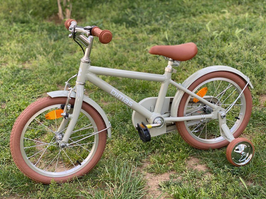 """2021 Bimaş 16"""" Erkek Çocuk Bisikleti"""