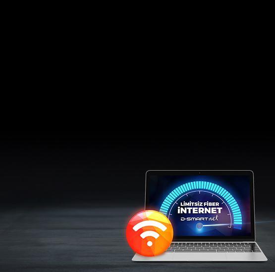 Sınırsız Fiber İnternet