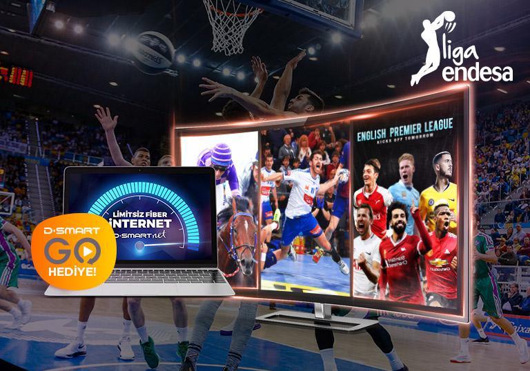 Sporun En İyileri Kotasız İnternetle Bir Arada Ayda Sadece 90 TL
