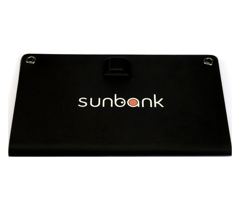 SunTouch 10.6W - Güneş Enerjili Anlık Şarj Cihazı