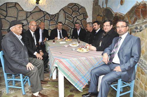 Seydiköy'lüler geleneksel buluşması