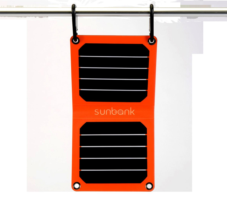 SunTouch 5.3W - Güneş Enerjili Anlık Şarj Cihazı