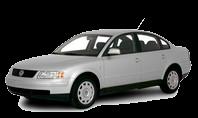 Passat [1997-2001]