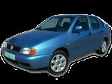 Polo Classic [1995-2002]