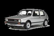 Golf 1 [1974-1983]