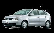 Polo [2002-2005]