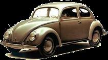 Kaplumbağa - Beetle