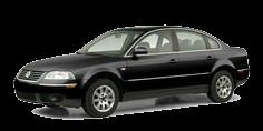 Passat [2001-2005]
