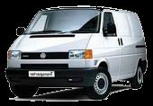 Transporter T4 [1990-2003]