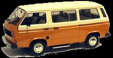 Transporter T3 [1979-1990]