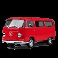 Transporter T2 [1967-1979]