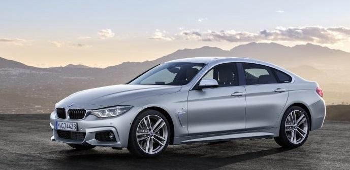 BMW 430d Gran Coupe İncelemesi
