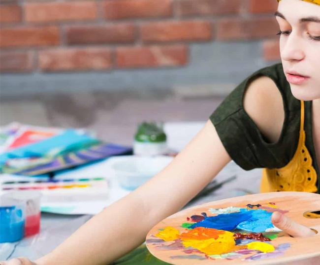 Sanat Terapisi Sertifika Programı