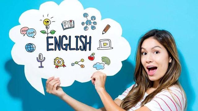 İngilizce Eğitimi