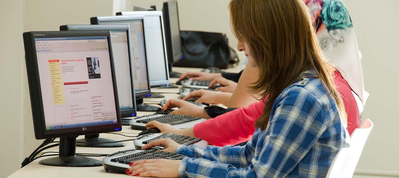Bilgisayar İşletmenlik Eğitimi